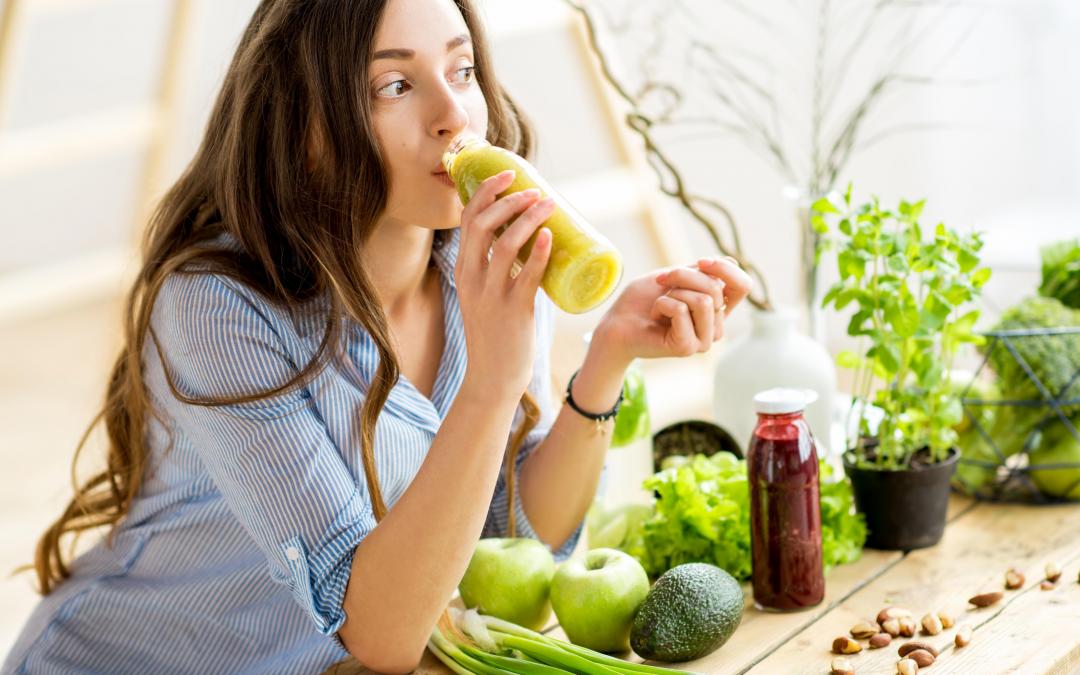 4 tips om gezonde gewoontes te creëren